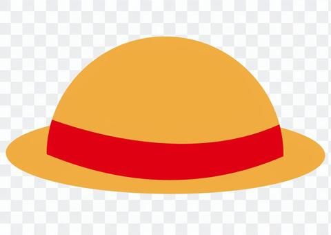 Illustration (straw hat)