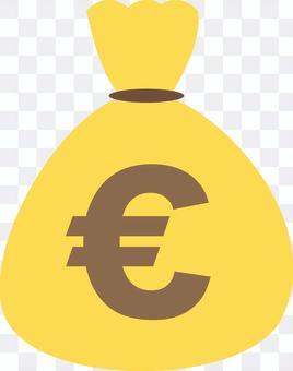 錢袋子歐元