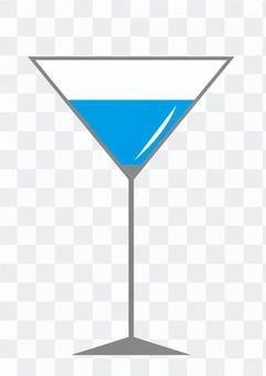 玻璃(蓝)