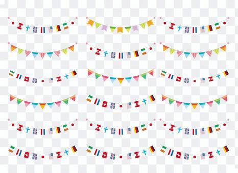 国旗国旗001
