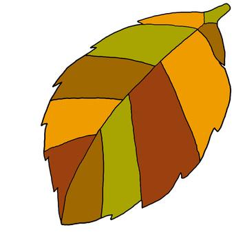 落葉3-3