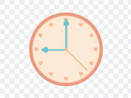 可愛的手錶