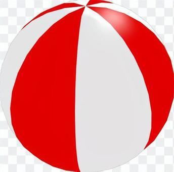 Shimashima球