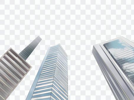 Daytime building city