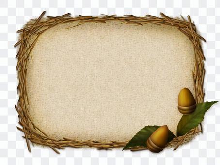 Card (Acorn