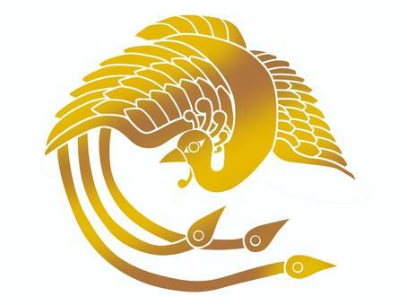 Phoenix _ gold