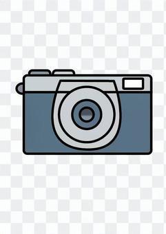 相機(黑色)