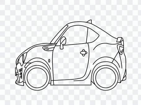 汽車t-4