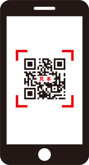 2D code, barcode, mobile phone, smartphone