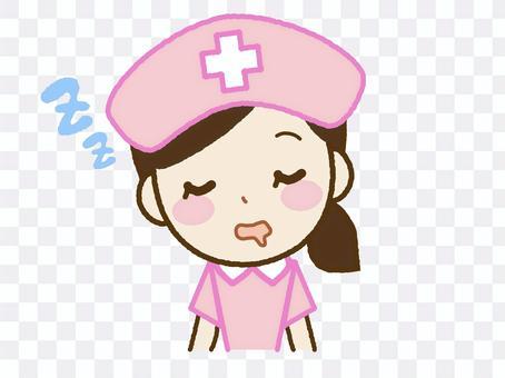 睡眠護士A-69