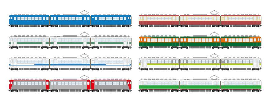 3車火車-2