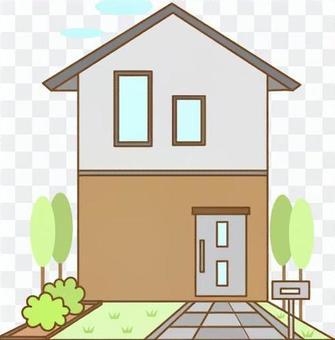 House My House