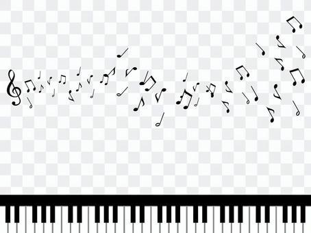 音樂·注意圖08·流動的音樂