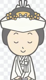 隱藏的恐怖 -  Suei Oihiro  - 胸圍