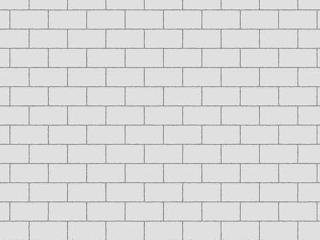 簡單的灰色牆塊4:3