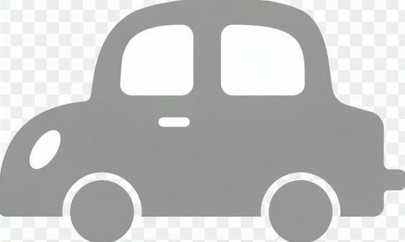 車A側身2