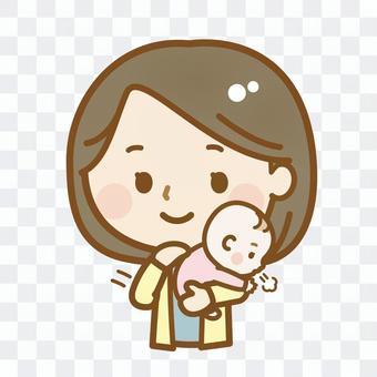 新生兒打p生活系列
