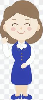 女人工作制服(65)