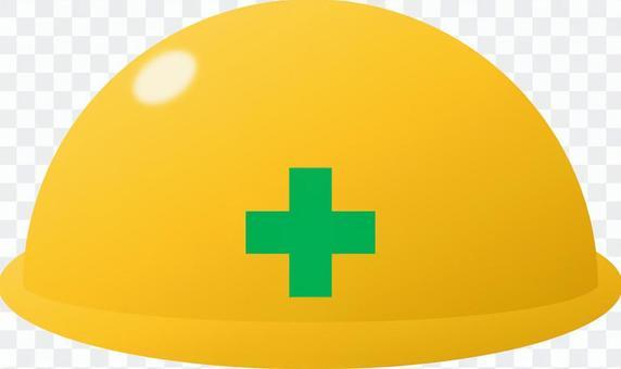 Helmet (construction)