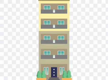 Mansion B