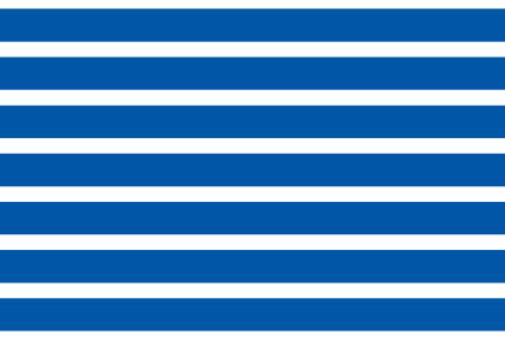條紋壁紙新鮮藏青色