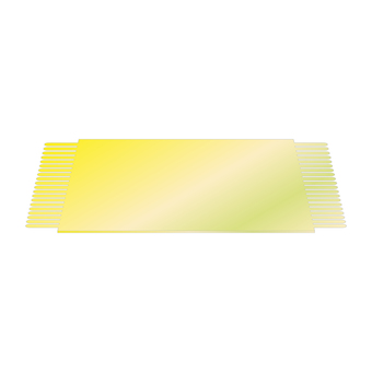 地毯墊(黃色)