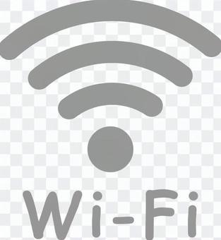 帶有wifi字母的wi-fi第2部分