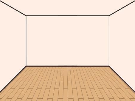 房間(地板/西式房間)