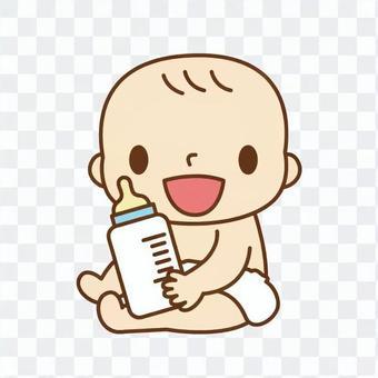 嬰兒奶粉3