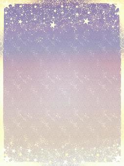 星空背景2