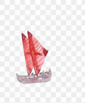 ヨット 帆船