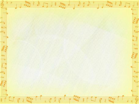 壁紙筆記框架