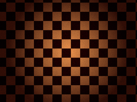 Dark checkered pattern 4