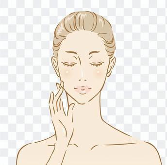 女性美容美容院2