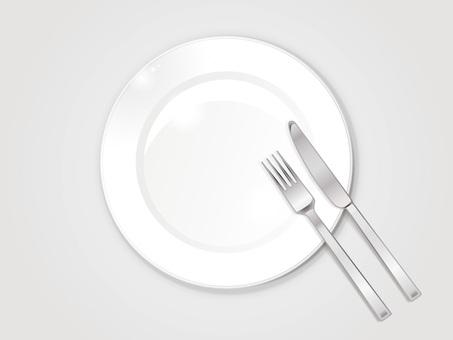 Silver tableware 03