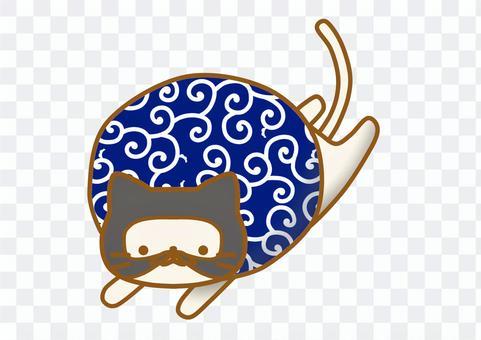 猫 泥棒 魚なし