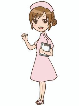 護士指導信息