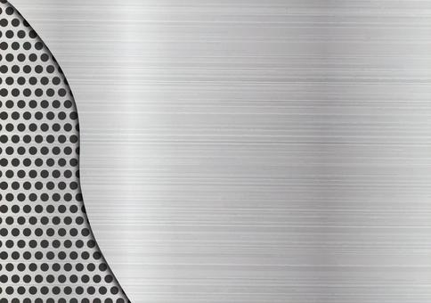 メタル 鉄 フレーム 背景 壁紙
