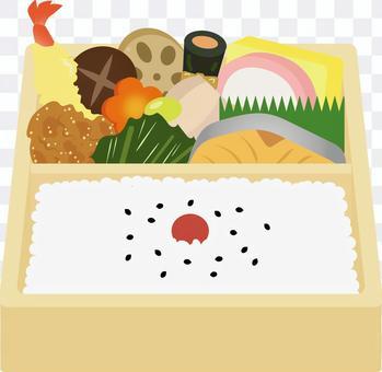 Makunouchi午餐會