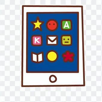平板電腦1