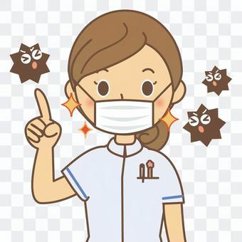 看護師04