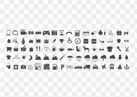 Icon No. 8