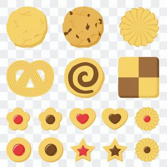 Cookie集