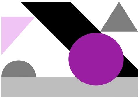 人物收藏(紫色)