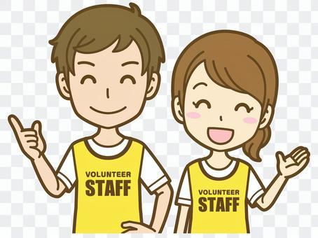 男人和女人(志願者):A_Information 01BS