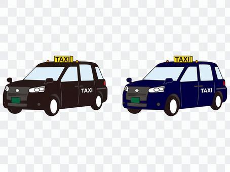 出租車下一代無障礙