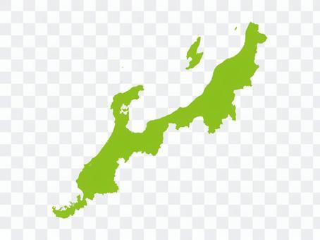 Hokuriku Region