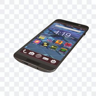 智能手機02