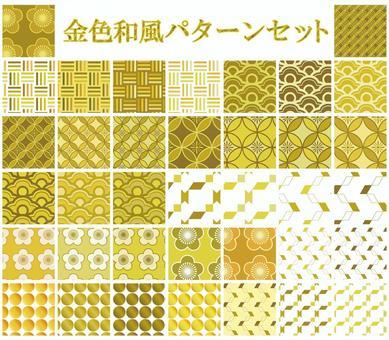日式櫻花櫻花設置背景樣片