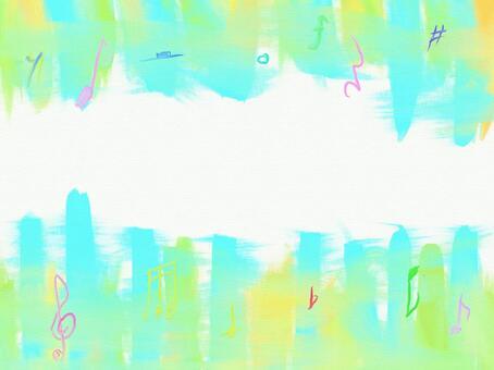 ART Wind music code frame